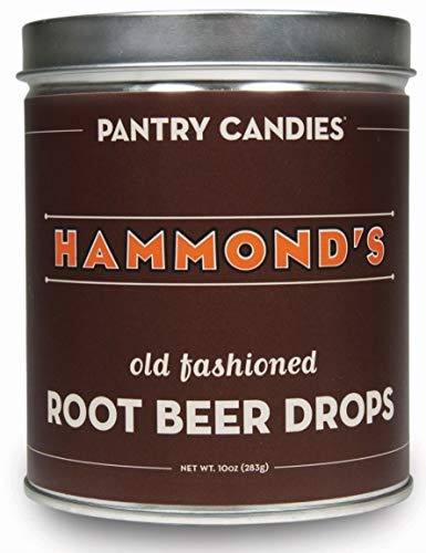 Hammond's Candies All Natural Root Beer ()