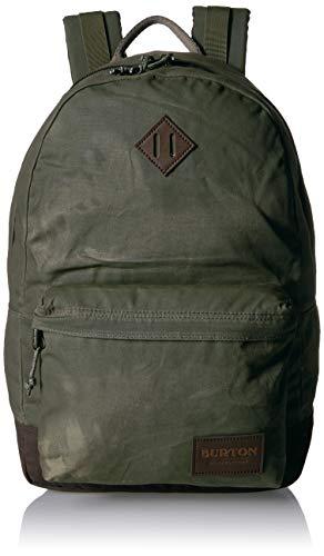 Burton Kettle Backpack, Classic School Pack, Laptop Pocket