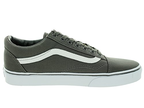 Vans Mens Old Skool Skate Shoe Peltro