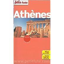 ATHÈNES 2016-2017 + PLAN DE VILLE