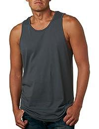 Men's Jersey Tank Top