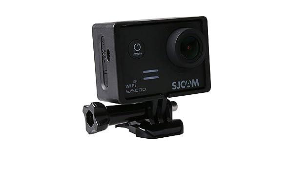 TDJM - Carcasa Impermeable para cámaras SJCAM SJ5000 y ...