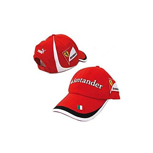 Gorra niño Ferrari Escudería