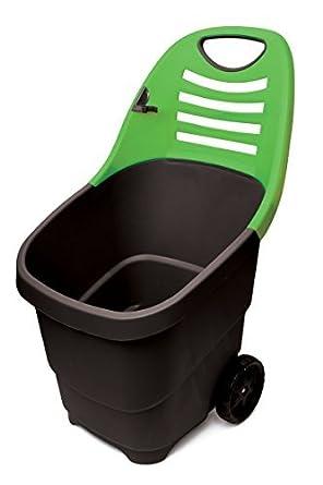 Gartenkarre aus Kunststoff - Kreher Garten Trolley