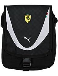 PUMA Mens Ferrari Replica Portable Shoulder Bag