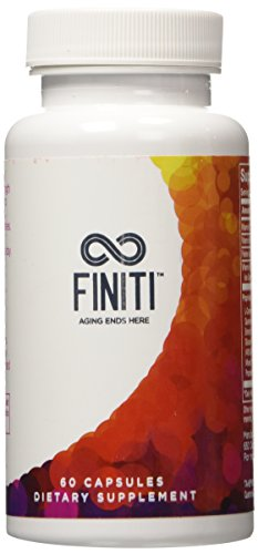 DNA Protection: Finiti ™, the Only Patented Anti-aging Ingredients, Repair of Damaged Telomeres. Get a Free Gift
