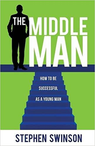 Book The Middle Man