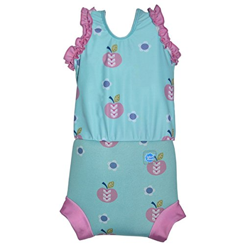Splash About Girls Happy Nappy Costume