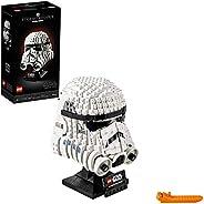 Lego Star Wars Capacete de Stormtrooper™ 75276