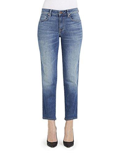 Blue Jean Birkin - Genetic Los Angeles Women's Birkin Jeans in Outlaw, 24