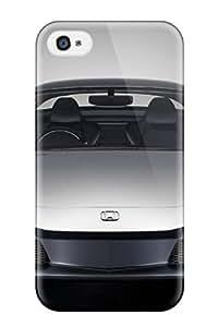 Cody Elizabeth Weaver Iphone 4/4s Hard Case With Fashion Design/ OqStHxt406vXmxV Phone Case