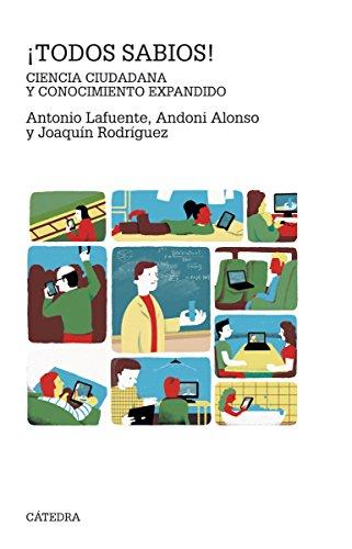 ¡Todos sabios! (Teorema. Serie Mayor) (Spanish Edition) by [