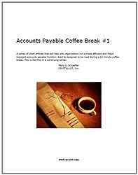 Accounts Payable Coffee Break #1