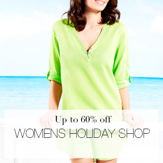 Jet set up to 60% off holiday