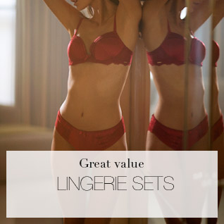 Great value Lingerie Sets