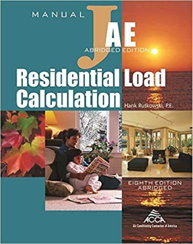 manual j residential load calculation software free