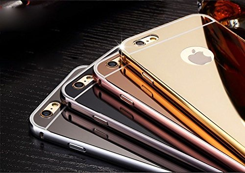 custodia alluminio iphone 6