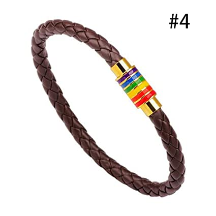bracelet homme arc