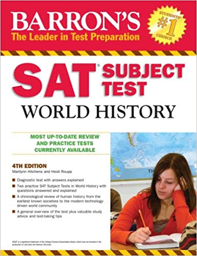 What are some good books/history that I can use for the SAT essay?