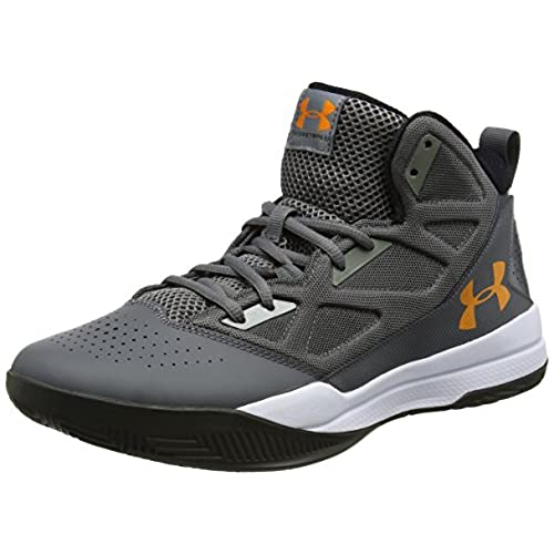 Hombre Ua Para Jet MidZapatillas Baloncesto De Under 30 Armour 4LARj35