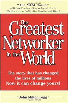 What is a networker?