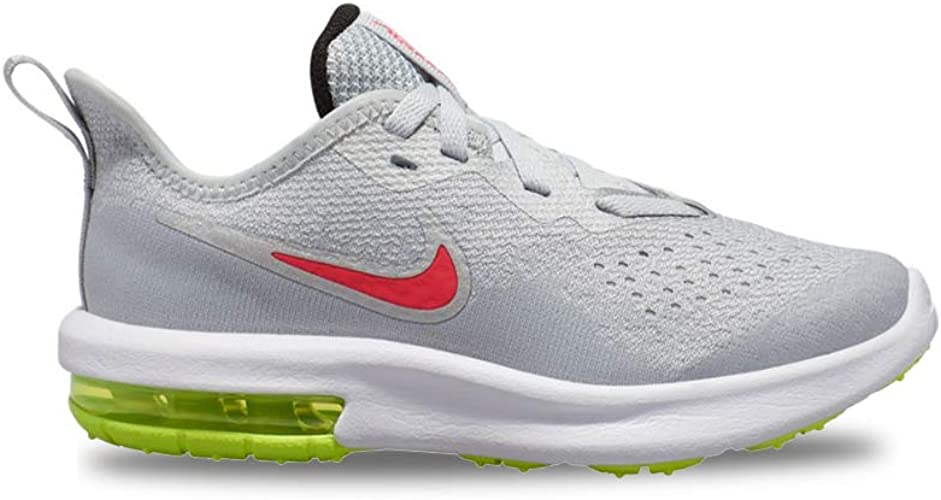 Nike AQ3579 007 Air Max Sequent 4 (PS)