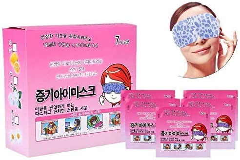 masque oculaire jetable