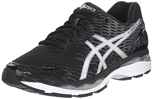 Asics Gel Nimbus 18 Men's Running Shoe (9 Color Options) | Compare Prices, Set Price Alerts, and Save with GoSale.com