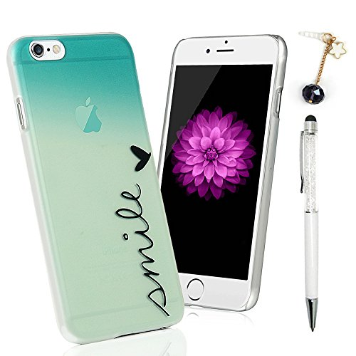 custodia iphone 6 plastica