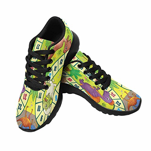 Womensprint Trailprint De Footing Chaussures Jogging Course q7BYPxwC