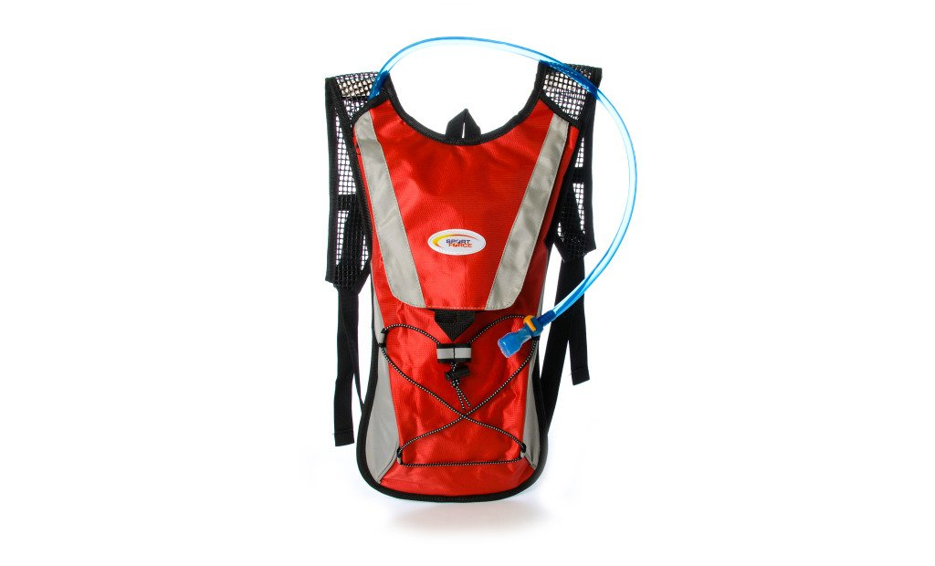 Amazon.com : Sport Force Multi Function Hydration Backpack w/ 2 ...