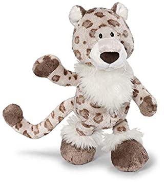 Great Dreams De CmAmazon Nici Leopardo Peluche15 Snow Gizmos 3jL54AR
