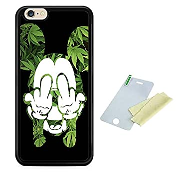 coque iphone 6 marijuana