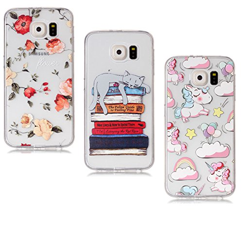 coque galaxy s6 unicorn