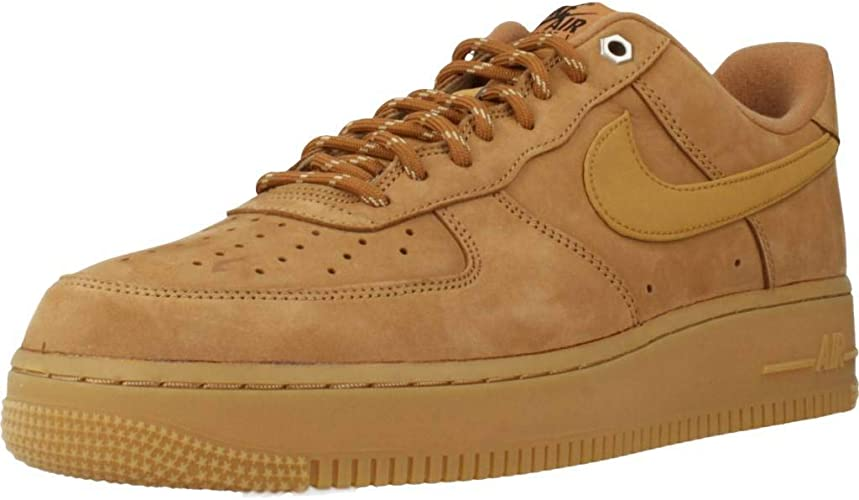 air force 1 bianche e beige