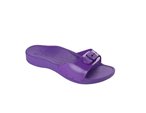 IDEA REGALO CIABATTE DONNA DR SCHOLL IN PVC
