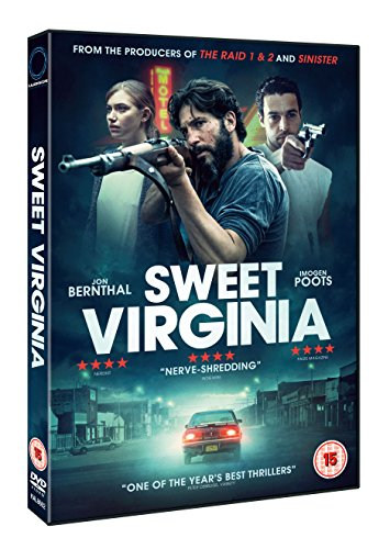 Sweet Virginia [2017] Napisy PL.BRRip.x264.AC3-HFu.mkv