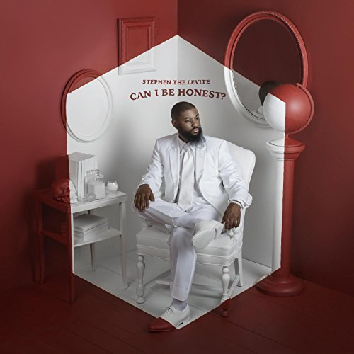 Stephen The Levite - Can I Be Honest? 2014