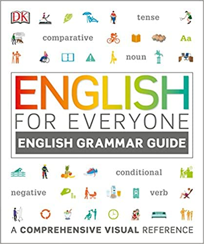 English for Everyone English Grammar Guide by DK