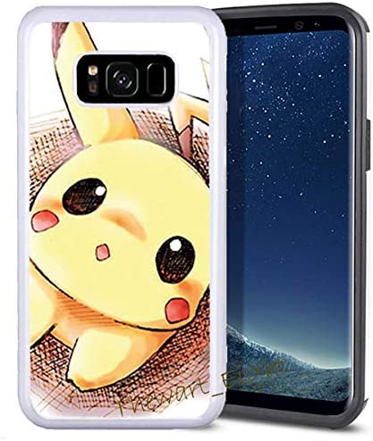 TPU Case back panel Pokemon Pokemon 7
