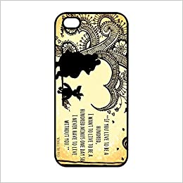 Supreme Design the Pooh Winnie iPhone SE/iPhone 5/iPhone 5S Black ...