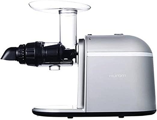 Hurom GH Chef Slow Juicer in Silver