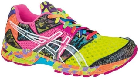 Amazon.com | ASICS Lady Gel-Noosa TRI 8 Running Shoes - 11 ...