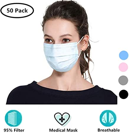amazon prime surgical mask