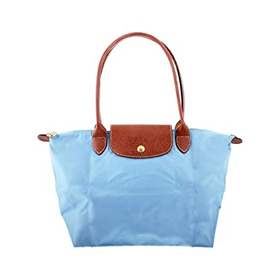 Longchamp Le Pliage Ladies Small Arctic Nylon Tote