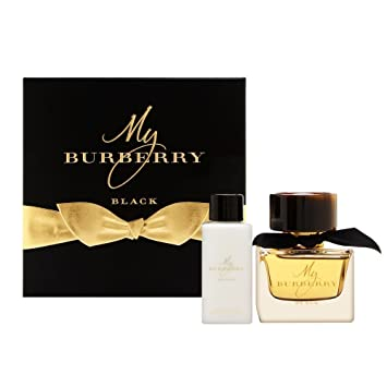 My Eau Set50ml Edp Burberry' Parfum Black Burberry De Women's BdCxoreW