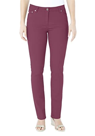 Plus Size Tall Skinny Jeans - MX Jeans