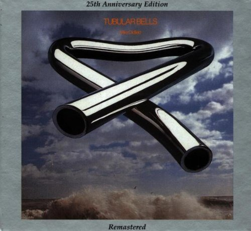 Mike Oldfield - Tubular Bells (25th Anniversary Edition) - Amazon.com Music