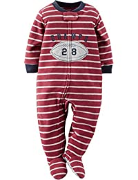 Boy's Novelty One Piece Pajamas | Amazon.com
