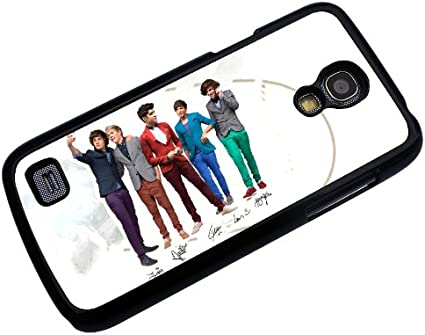 cover samsung galaxy s4 mini one direction